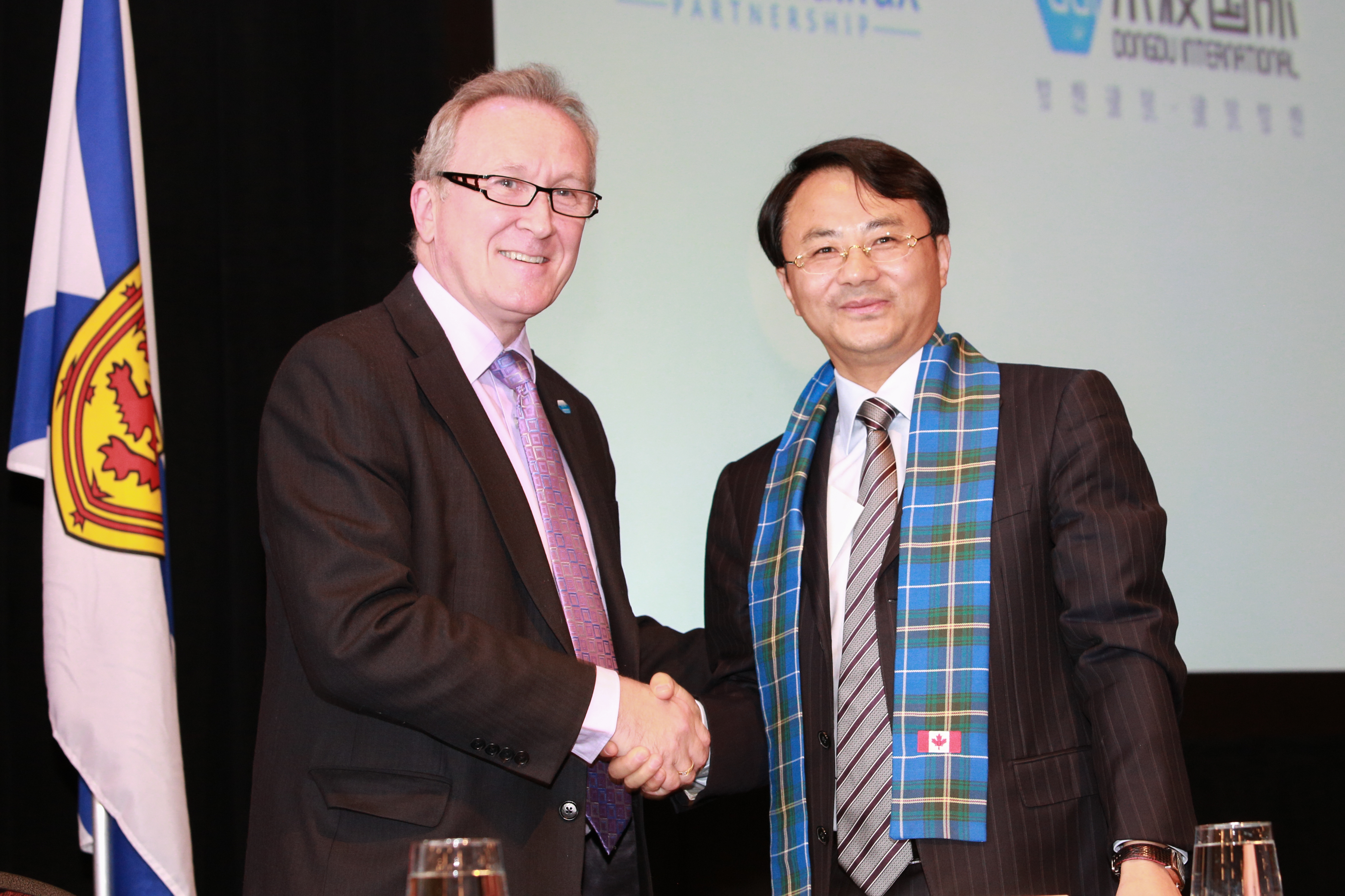 Image result for DongDu International Group Nova Scotia