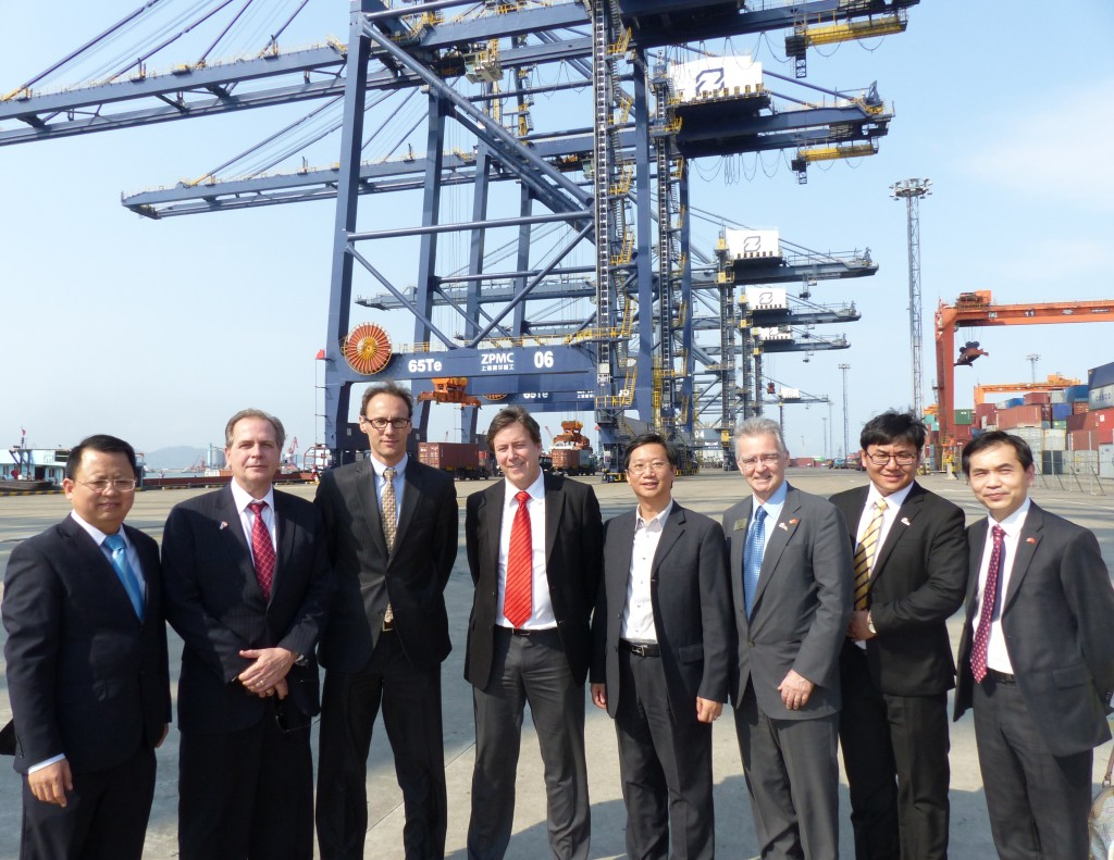 Port Terminal Group